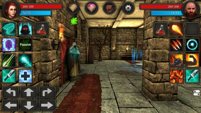 Moonshades: a dungeon crawler RPG - RPGWatch Forums